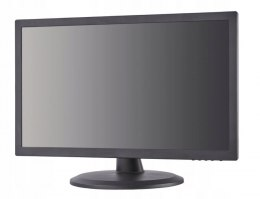 "Monitor LED Full HD 22"", HDMI, VGA, HIKVISION"